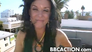 India Summer got down and dirty with her boyfriend and enjoyed every single second of it